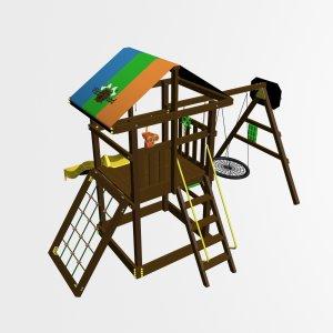 Детский игровой комплекс VikingWood Родео