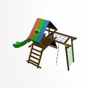 Детский игровой комплекс VikingWood Прокси
