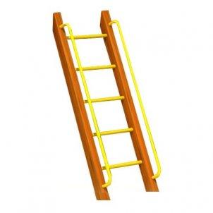 Перила для лестницы 1.2метра.