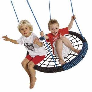 Детский игровой комплекс VikingWood Родео с кольцом