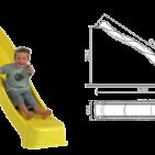 Детская игровая площадка VikingWood Макомбо