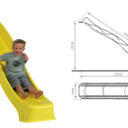 Детский игровой комплекс VikingWood Нео