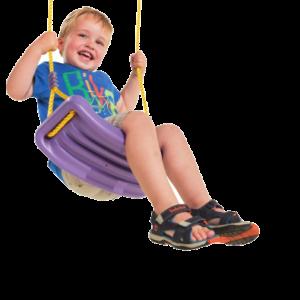 Детская горка VikingWood Тако